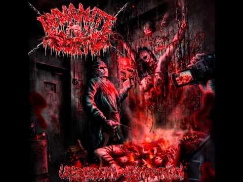 dynamite abort